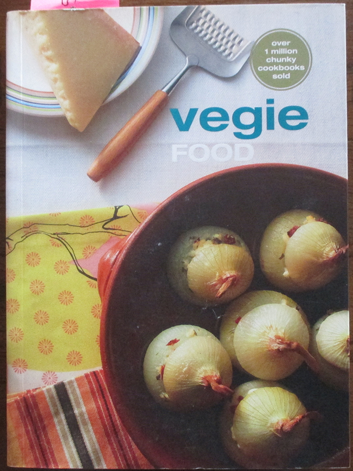 Image for Vegie Food