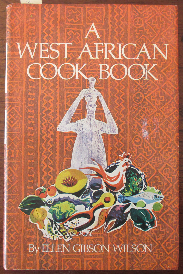 Image for West African Cook Book, A