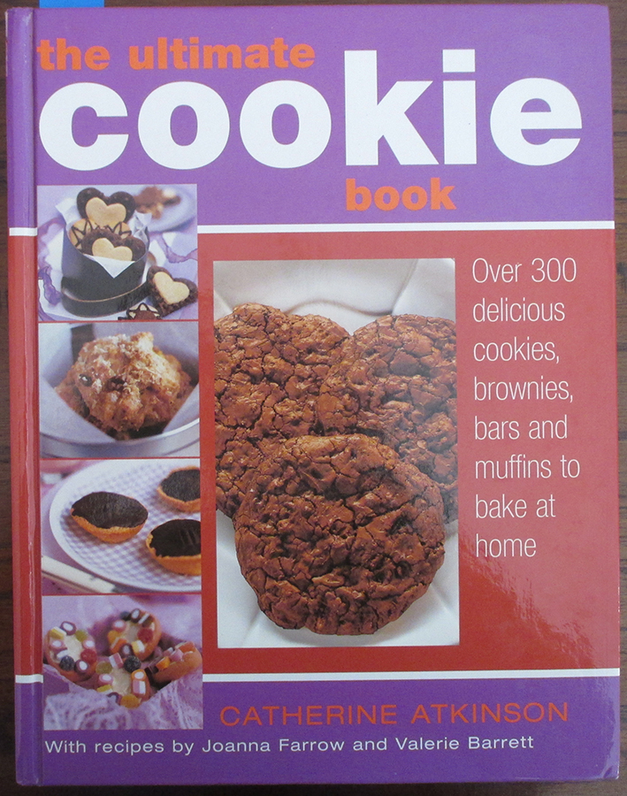 Image for Ultimate Cookie Book, The