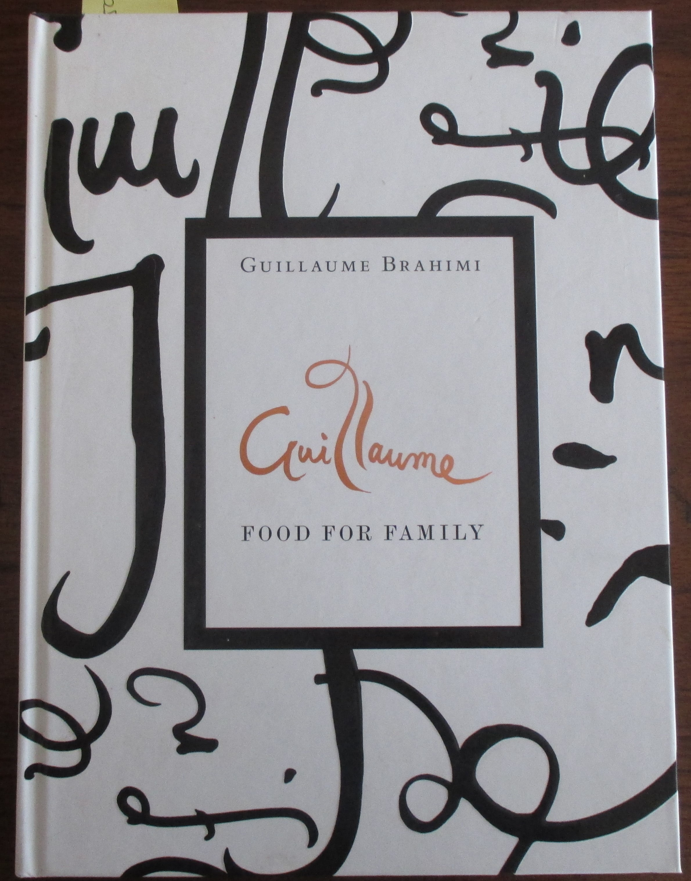 Image for Guillaume: Food For Family