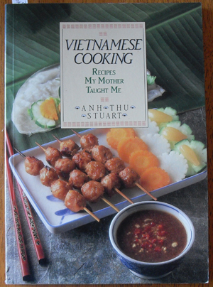 Image for Vietnamese Cooking: Recipes My Mother Taught Me
