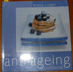 Image for Anit-Ageing Cookbook, The