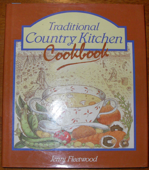 Image for Traditional Country Kitchen Cookbook