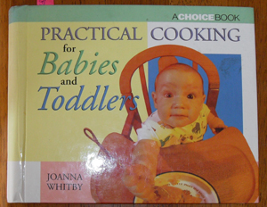 Image for Practical Cooking for Babies and Toddlers