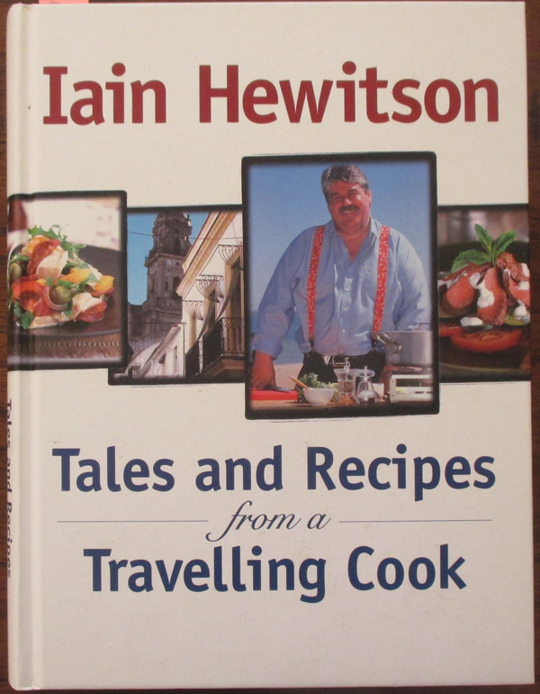 Image for Tales and Recipes From a Travelling Cook