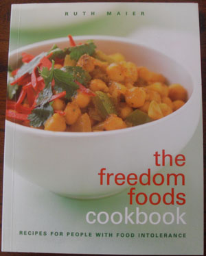 Image for Freedom Foods Cookbook, The