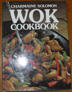 Image for Wok Cookbook