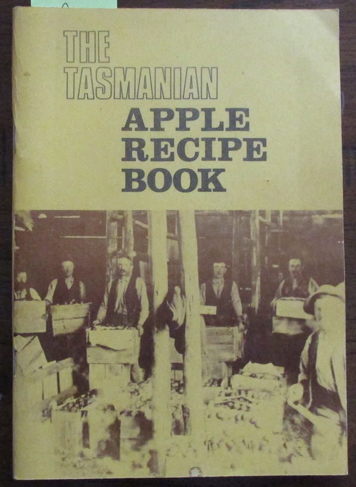 Image for Tasmanian Apple Recipe Book, The