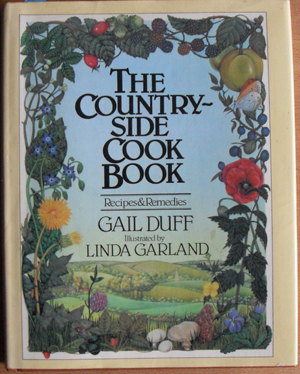 Image for Country-Side Cook Book, The: Recipes & Remedies