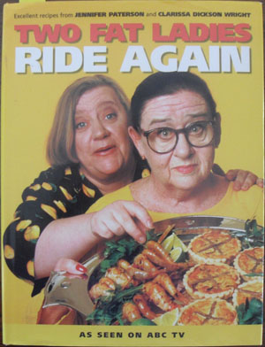 Image for Two Fat Ladies Ride Again