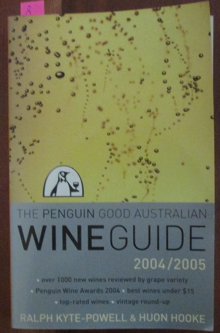Image for Penguin Good Australian Wine Guide, The: 2004-2005