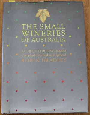 Image for Small Wineries of Australia, The