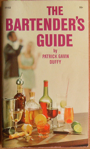 Image for Bartender's Guide, The