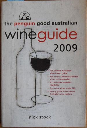 Image for Penguin Good Australian Wine Guide 2009, The