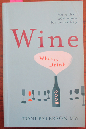 Image for Wine: What to Drink 2008