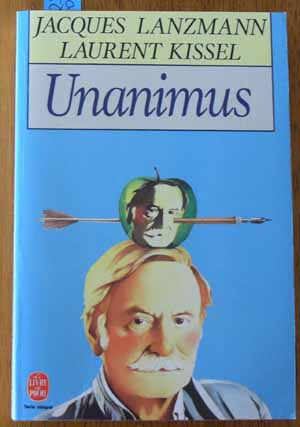 Image for Unanimus