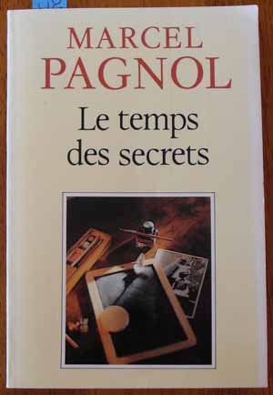 Image for Le Temps Des Secrets