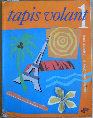Image for Tapis Volant 1