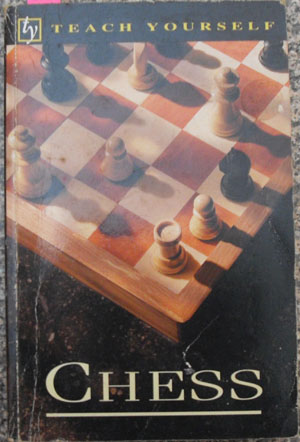 Image for Chess (Teach Yourself Books)