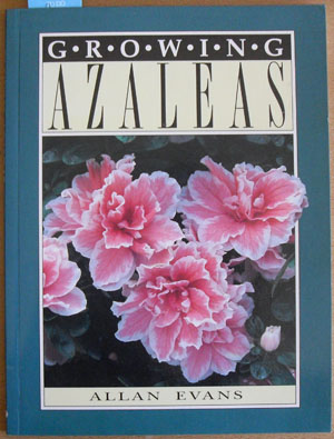 Image for Growing Azaleas