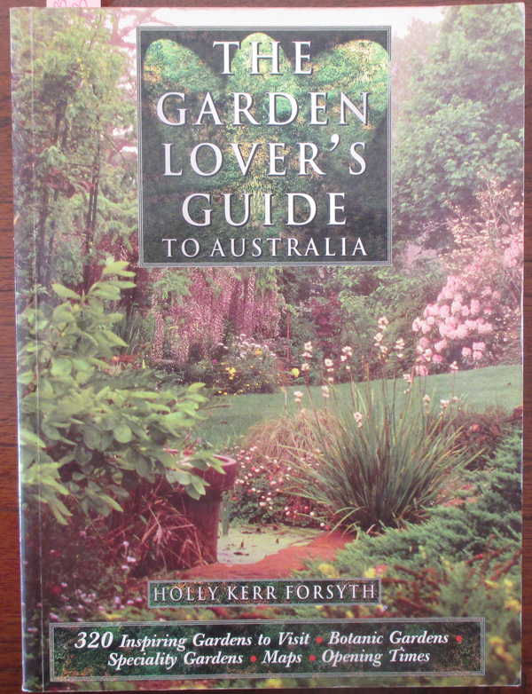 Image for Garden Lover's Guide to Australia, The