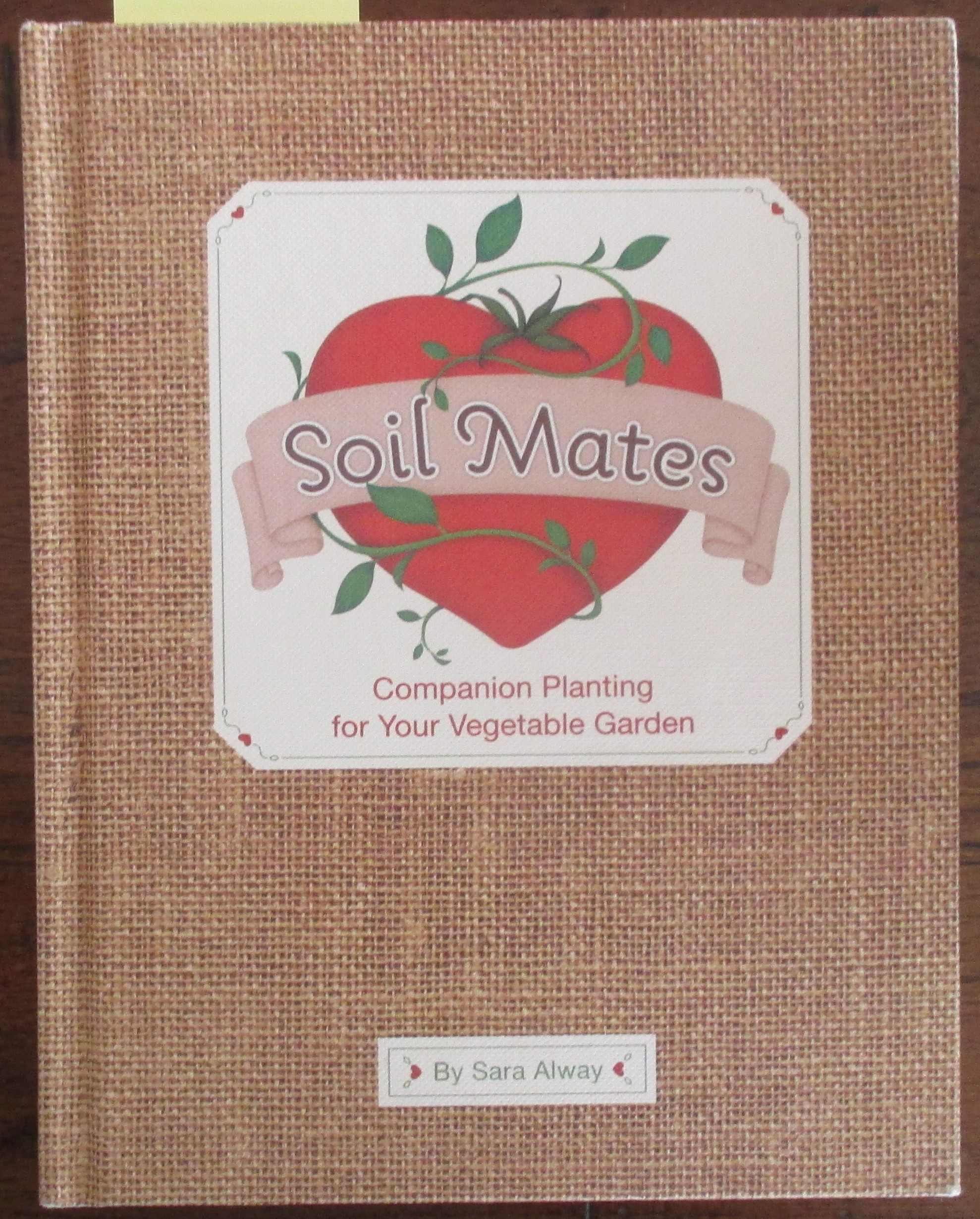Image for Soil Mates: Companion Planting for Your Vegetable Garden