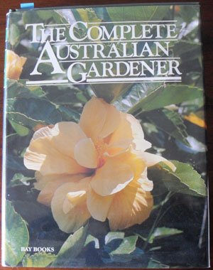 Image for Complete Australian Gardener, The