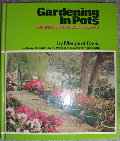 Image for Gardening in Pots: For Indoors and Outdoors