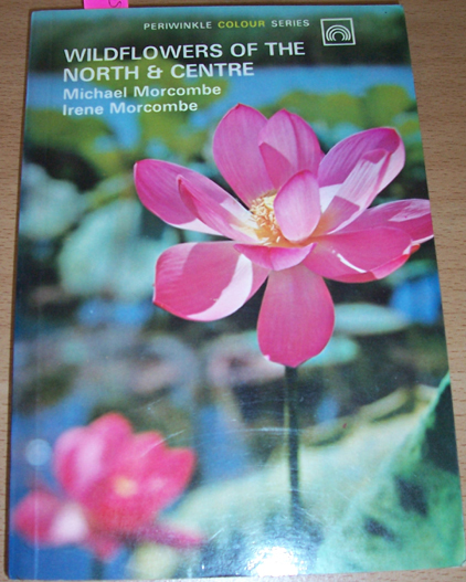 Image for Wildflowers of the North and Centre