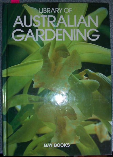 Image for Library of Australian Gardening: Volume 4: Fag- Ind