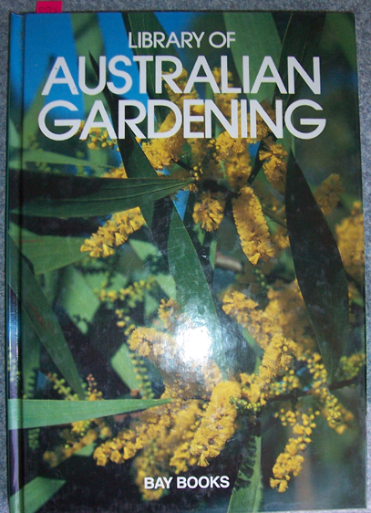 Image for Library of Australian Gardening: Volume 5: Ins- Pal