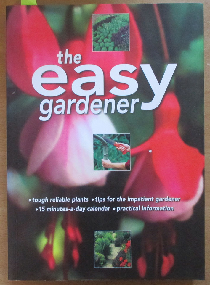 Image for Easy Gardener, The:
