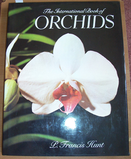 Image for International Book of Orchids, The