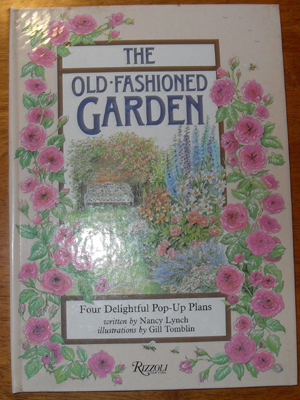Image for Old-Fashioned Garden, The