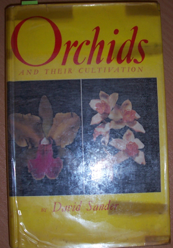 Image for Orchids and Their Cultivation