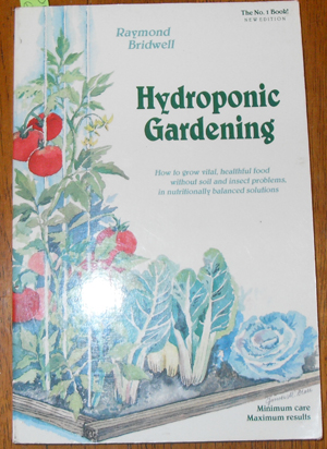 Image for Hydroponic Gardening