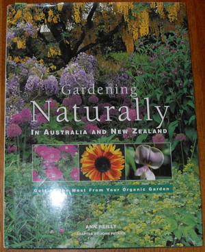 Image for Gardening Naturally in Australia and New Zealand