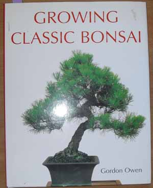 Image for Growing Classic Bonsai