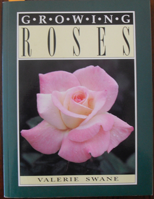 Image for Growing Roses