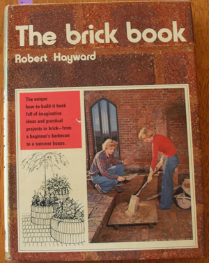 Image for Brick Book, The