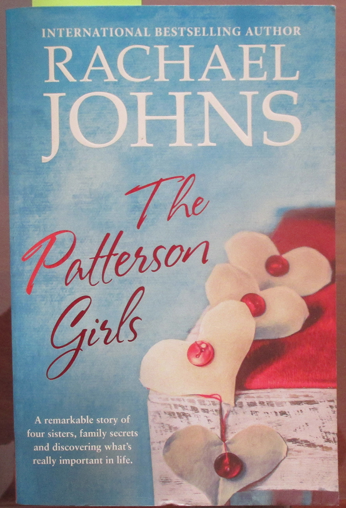Image for Patterson Girls, The