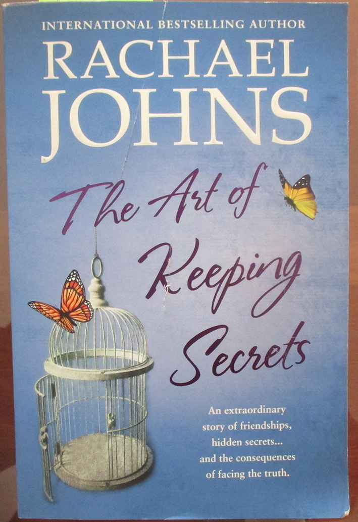 Image for Art of Keeping Secrets, The