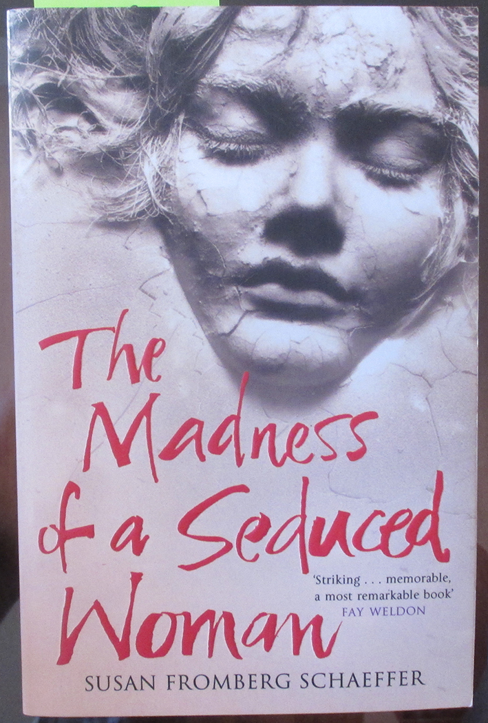 Image for Madness of a Seduced Woman, The