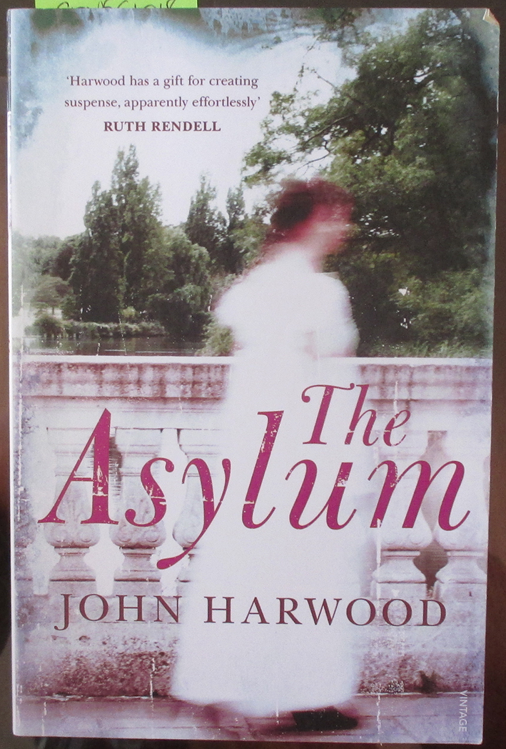 Image for Asylum, The