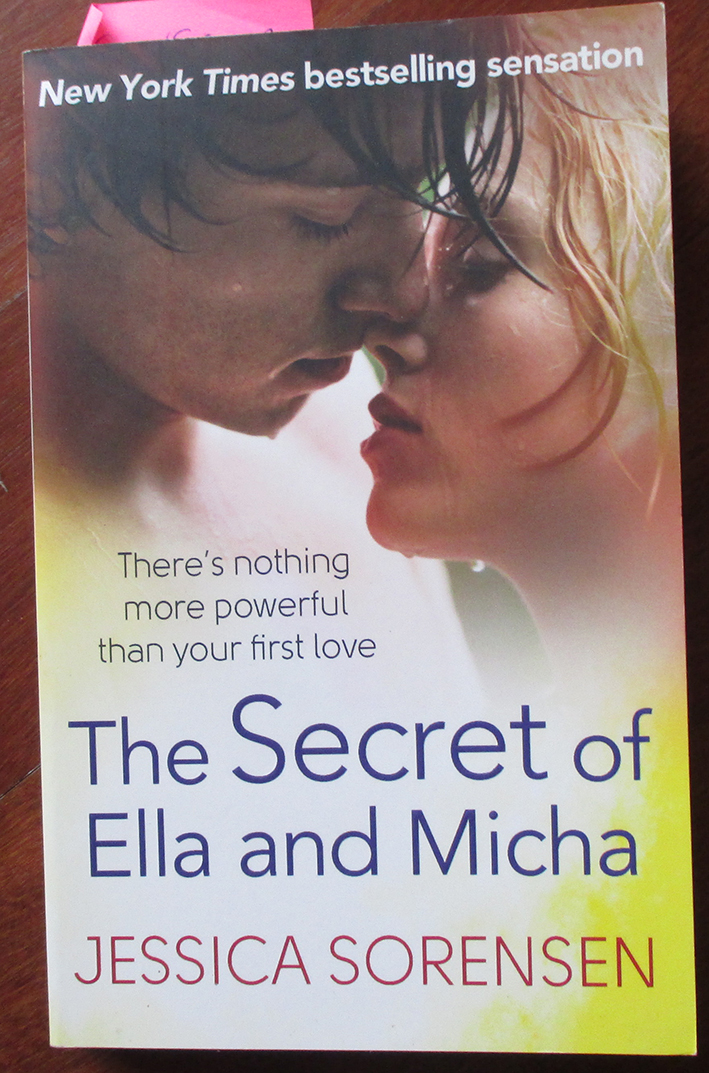 Image for Secret of Ella and Micha, The