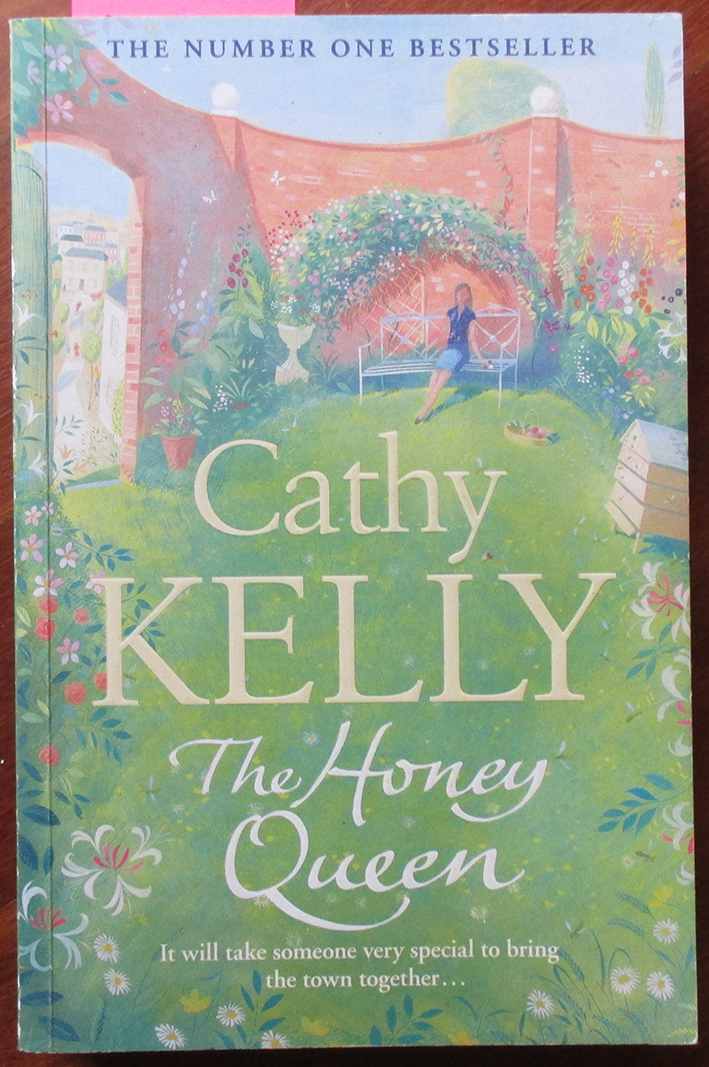 Image for Honey Queen, The