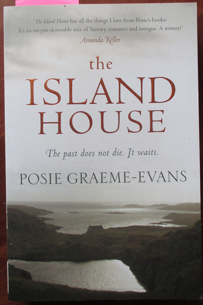 Image for Island House, The