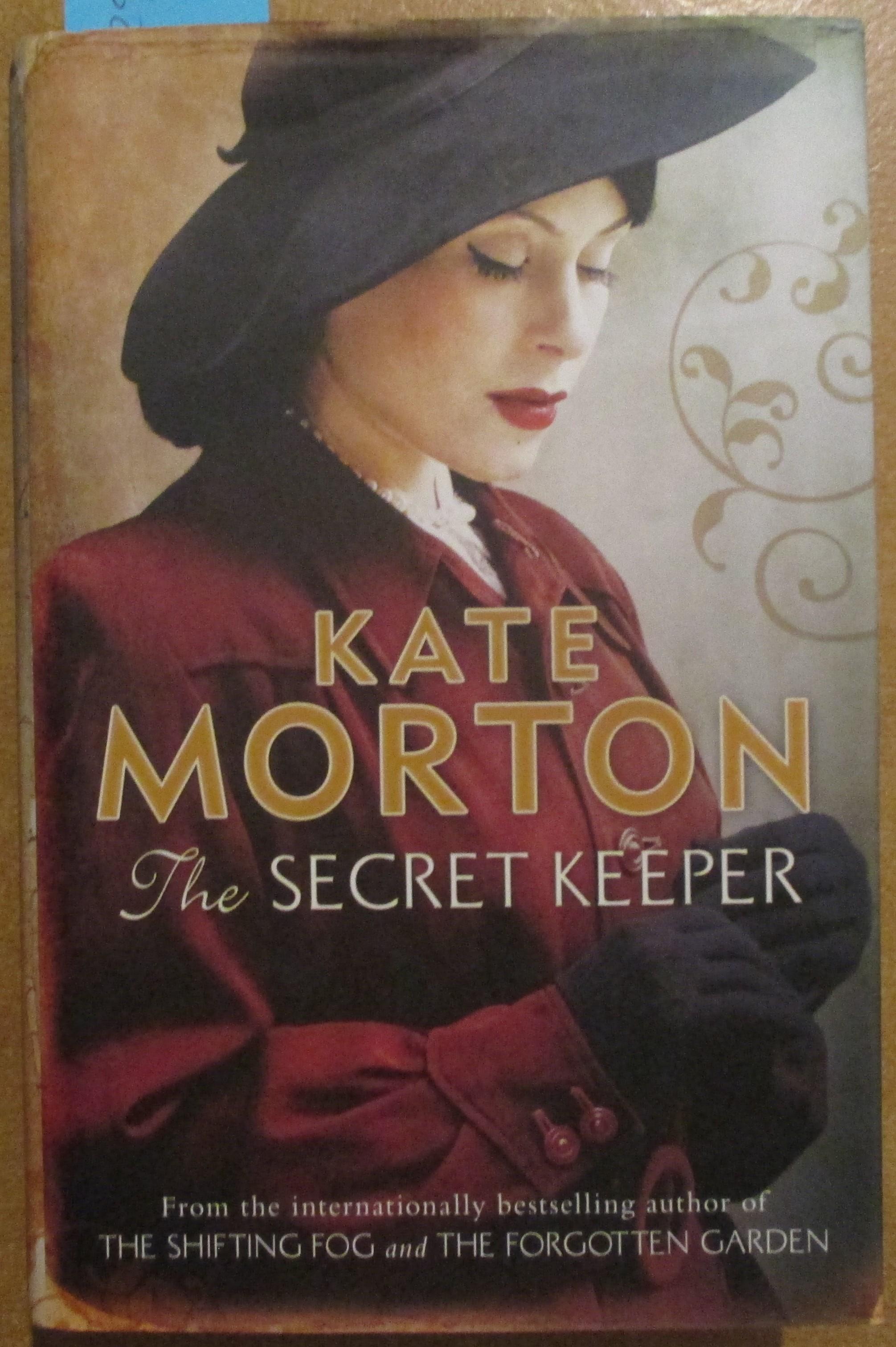 Secret Keeper, The