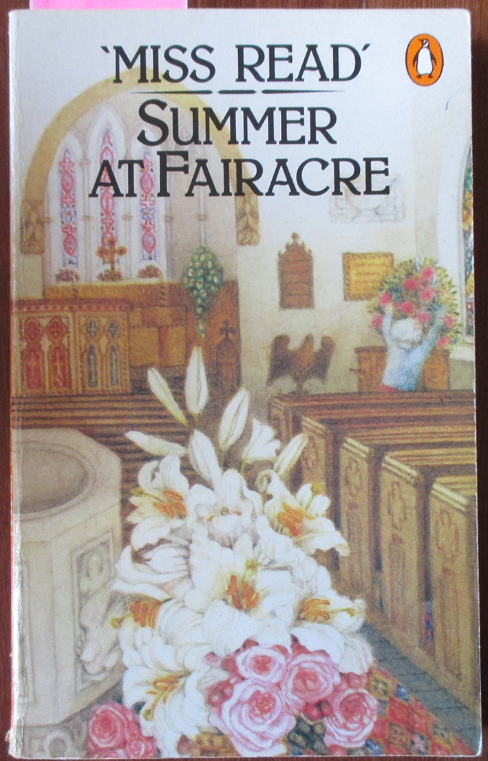 Image for Summer at Fairacre