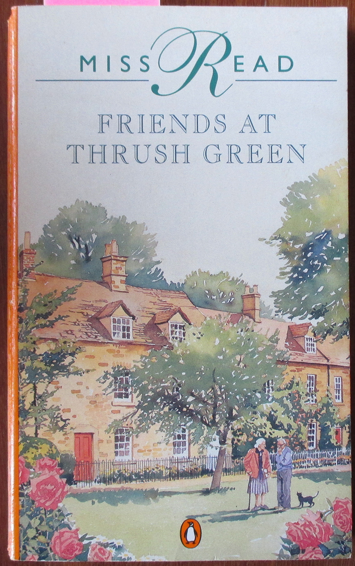 Image for Friends at Thrush Green